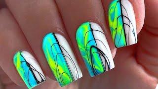 Самый Шикарный Маникюр 2021 Весенний Дизайн ногтей на май 2021 Фото новинки Nail Art Design