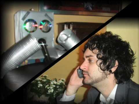 Robot Management presents Space Cowboy