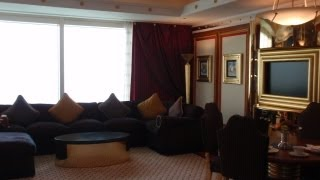 [Dubai] Burj Al Arab Deluxe One Bedroom Suite - part 1 (stabilized)