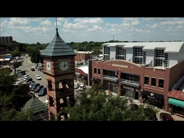 What you need to know about Overland Park