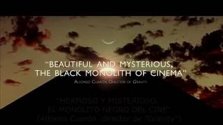 2001 A Space Odyssey   Movie Trailer  (2014) Spanish Subs