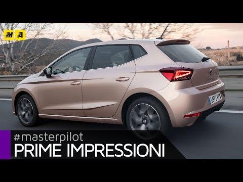 Seat Ibiza 1.0 TGI - il metano da 90 cv è facile come il benzina | Primo test