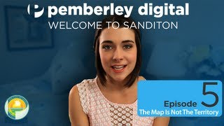 The Map Is Not The Territory - Welcome to Sandition: Ep 5