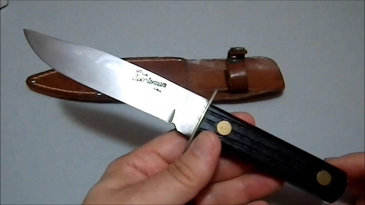 kutmaster nůž datování