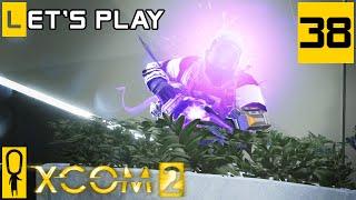 XCOM 2 - Part 38 - Brood Mother - Let's Play - [Season 4 Legend]