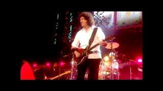 Queen + Paul Rodgers - 'Cosmos Rockin'' (Live In Ukraine 2009)