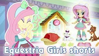 видео Куклы пони Девушки Эквестрии / Equestria Girls купить | куклы Эквестрия Гёрлз в интернет-магазине V3Toys.ru