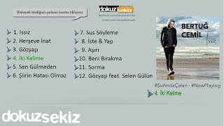 Bertuğ Cemil - İki Kelime (Official Audio)