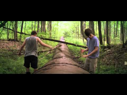 The Kings of Summer - Trailer -  -
