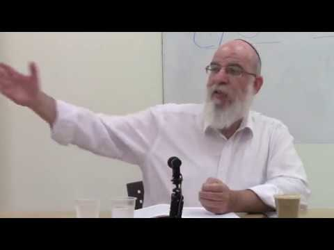 משיח גנוז בקן ציפור - ישראל ותחייתו - הרב אליעזר קשתיאל