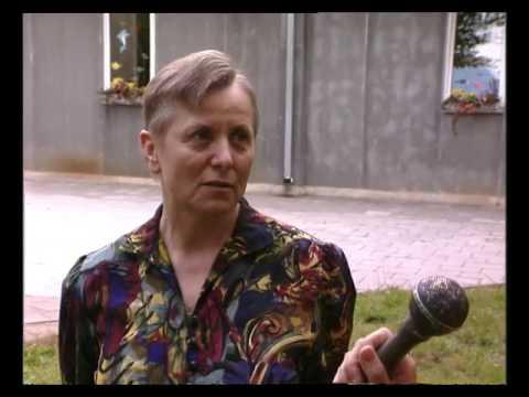 Elektrėnai: pramonė, kultūra, problemos (2000 m. Lietuvos televizija)