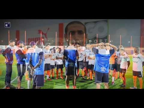 City Foot Academy Centre de formation Football Maroc