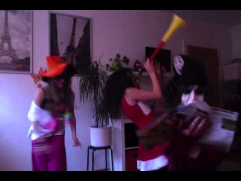 The Harlem-Shake :D