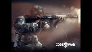Code of War: Shooter Online (Android Action Game)