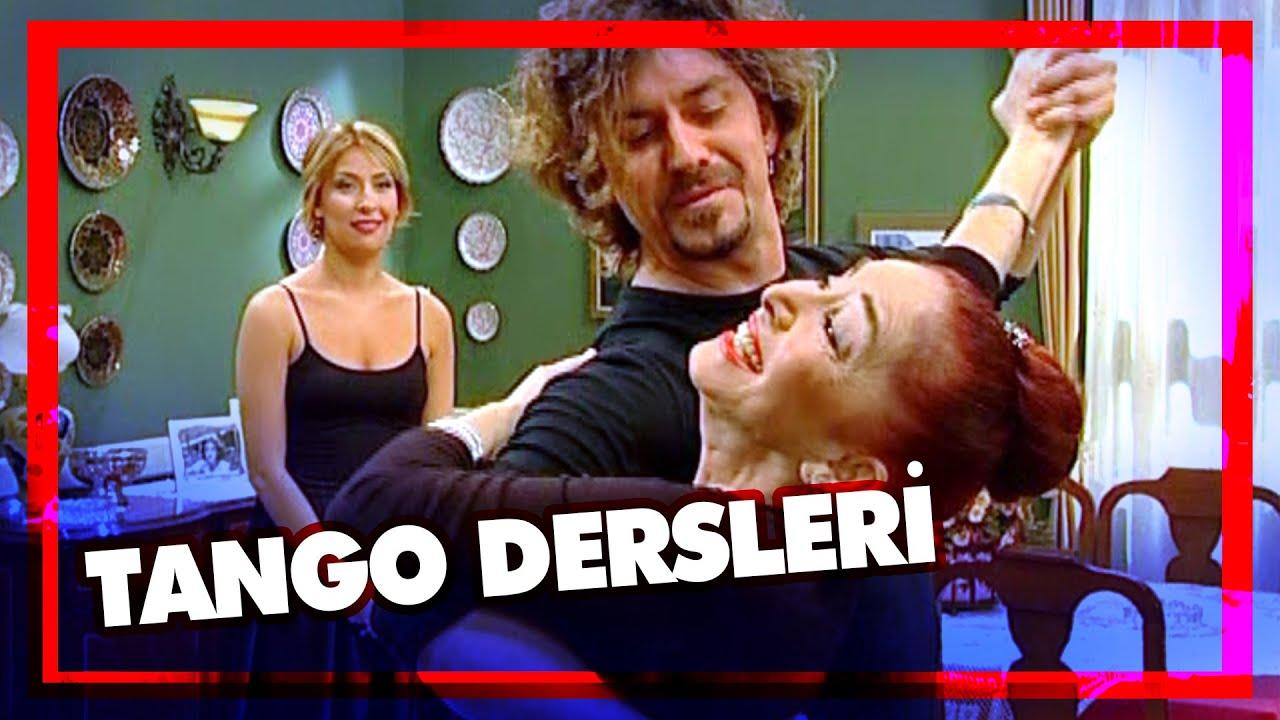 İfot tango derslerine başlıyor - Avrupa Yakası