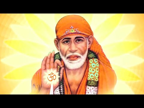 Sai Sukh Samriddhi Shanti Mantra | Om Shanti: Shanti: Shanti: | In Hindi | Upload 2016