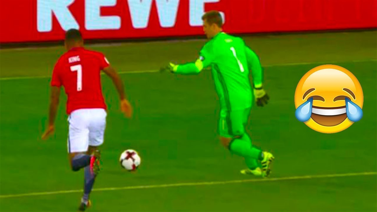Humorous Soccer Soccer Vines 2017 ● Targets l Abilities l Fails