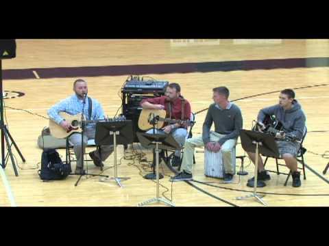 Dawson-Bryant High School Veteran's Day Assembly Music 2012