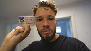 Ich hab meinen Führerschein wieder