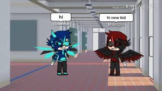 New gacha movie (how I met the Roblox squad)