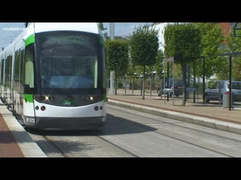 Dans le nouveau tramway 2de YouTube · Durée:  35 secondes