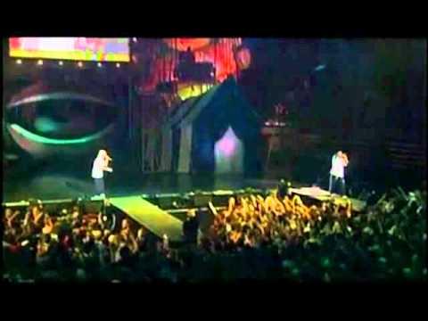 Eminem & Obie Trice- Drips (LIVE)