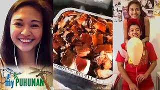 Working student noon, may Lechon business na ngayon sa Singapore | My Puhunan