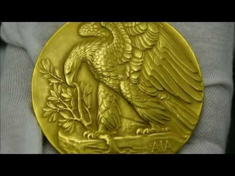 The Palladium Eagle Bulllion Coin Is Coming!