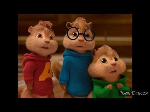 Manuel - Anyu büszke ( Alvin és a mókusok )