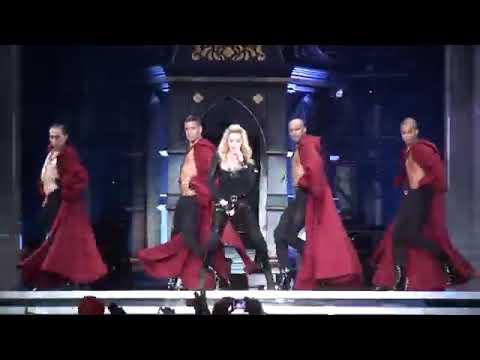 Download Mp3 lagu madonna : virgin mary/intro/girl gone wild : mdna world tour liv in sao paulo 04/11/2012 : terbaru 2020