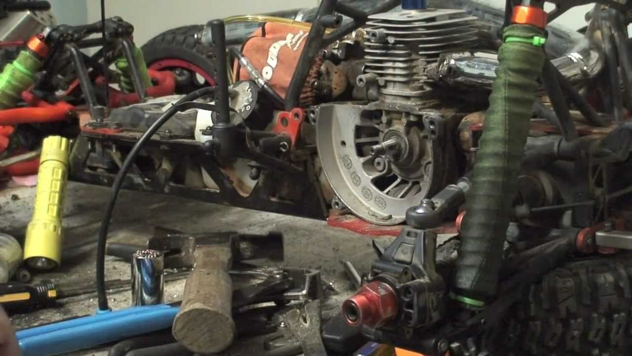How To Remove Flywheel Off Of Any Small 2 Cycled Engine With Out Diagram Yamaha Motorcycle Parts 2002 Pw50 Pw50p Carburetor Puller Youtube