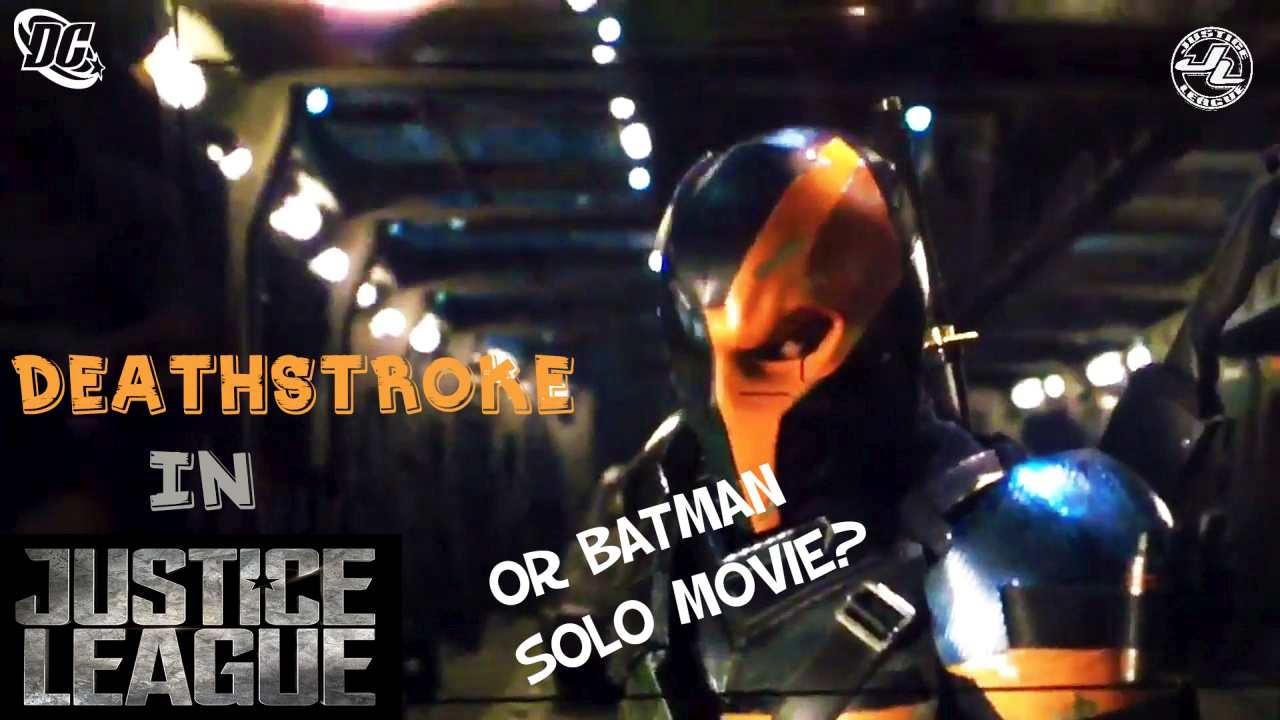 Бен Афлек ги возбуди фановите - Веќе се снима Justice League?
