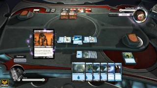 MTG - Campaign: Sarkhan Vol - Duels Of The Planeswalkers 2012