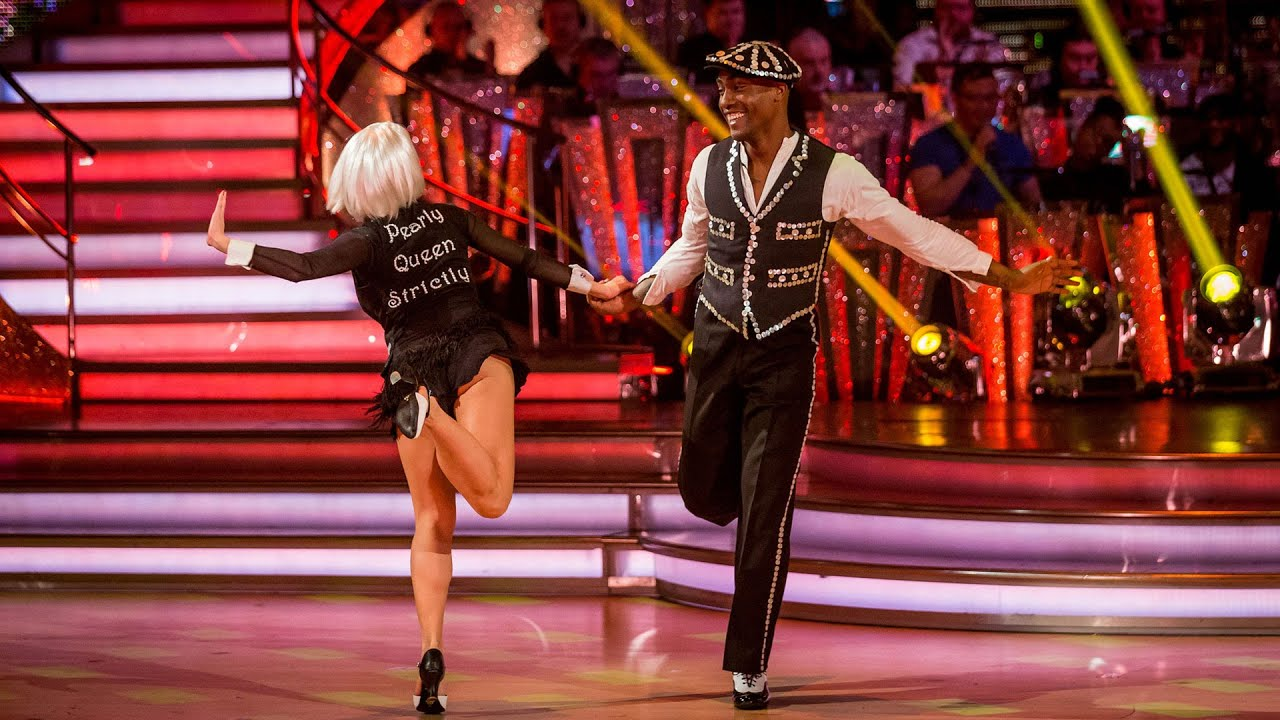 Simon Webbe — ULTIMATE STRICTLY