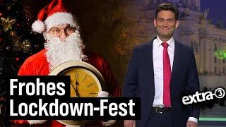 Weihnachten in Coronazeiten mit Deville