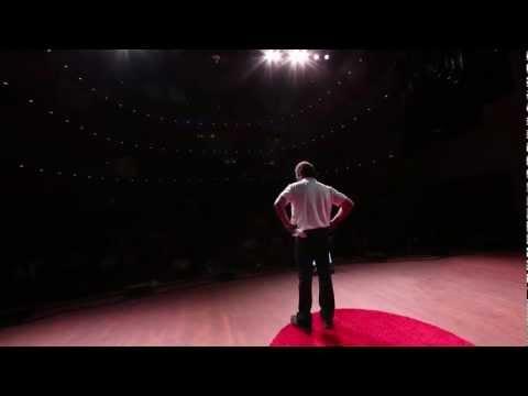 The Online Community-A New Paradigm: Mark Wills at TEDxSanLuisObispo