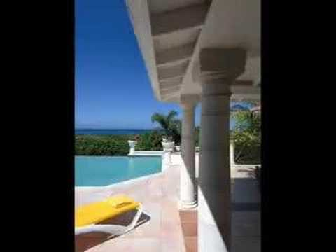 Memorable Caribbean Private Villa Giselle