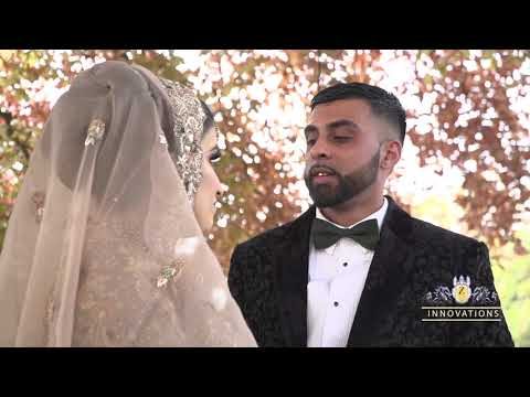 The Wedding Trailer Of Eddy & Ayesha Presented By ZV Innovations