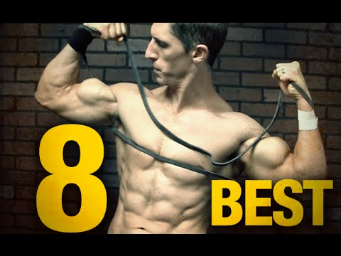 8 Best Band Exercises for Mass (DON'T IGNORE THESE!)
