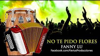 Pista Karaoke Demo: No te pido flores (Fanny Lu) - Favius Producciones