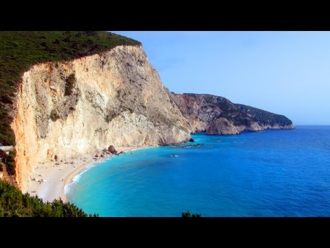 Lefkada Levkas, Greece trip Ionian sea - Trailer - ReiseWorld travel channel