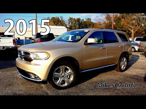 Hqdefault on 2014 Dodge Durango Interior