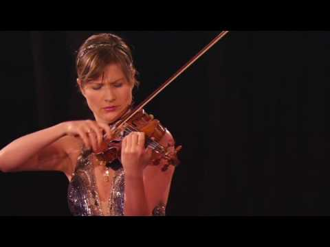 Lisa Batiashvili – Mendelssohn Violin Concerto (2015, Live)