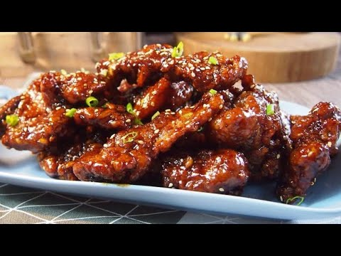 Super Easy Sticky Honey Pork 蜜汁排骨 The Perfect Chinese Recipe