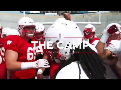 'The Camp' Extra: Team Scrimmage