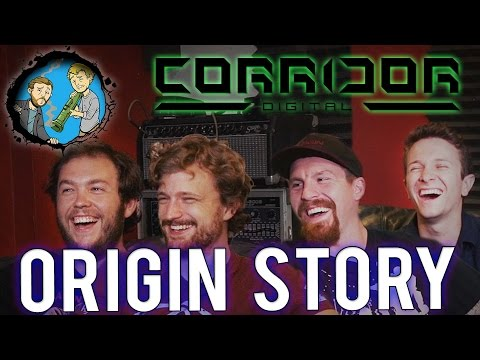 Origin Of Corridor Digital