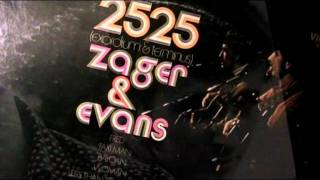 Zager & Evans - In The Year 2525 - [original STEREO]