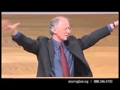 John piper and dating
