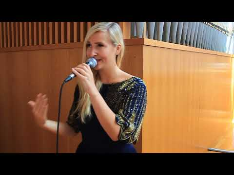 A Thousand Years (Christina Perri Cover)/ Ja Für Immer DEUTSCHE VERSION - Ola Stovall