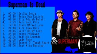 Download Live SID Full Album Terbaik | Superman Is Dead